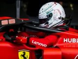 Vettel Looking to Make Amends for 2018 Hockenheimring Crash