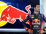 Ricciardo: Ferrari came out pretty strong