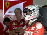 Vettel handed grid penalty for Japan