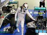 Lewis Hamilton: 'I'll keep giving it my all and hope for the best'