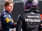 Verstappen: Not 'dominant' - but 'great' to fight Hamilton