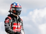 Grosjean: Tyre state was 'pretty dangerous'