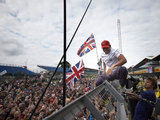 Silverstone in 10,000-ticket giveaway to NHS and key workers
