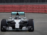 Mercedes completes new car shakedown