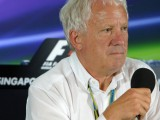 Q&A with Charlie Whiting