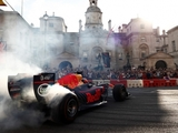 Formula 1 set for four city demos in 2018