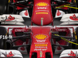 Ferrari revert to push-rod