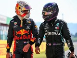 Verstappen dismisses idea of Hamilton joining Red Bull in F1