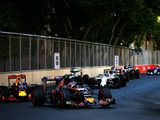 Kvyat focussing on points finish in Baku