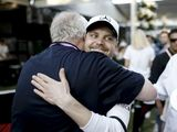 Valtteri Bottas and his new 'f*** you' mentality