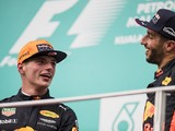 Ricciardo: Red Bull F1 team-mate Verstappen matured a lot in 2017