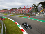 Wolff: Ferrari's race struggles give Mercedes hope in Monza