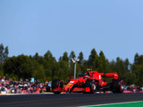 Portuguese GP: Qualifying team notes - Ferrari