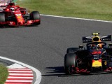 Red Bull calls Vettel's Japanese GP move on Verstappen 'optimistic'