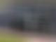 Hamilton accepts misfortune of losing final qualifying lap