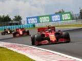 Ferrari set to consider F1 organisational changes after poor start to 2020