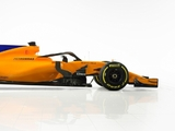 McLaren 'under no illusions' says Boullier