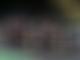 Ricciardo: Verstappen pressure made me overdrive