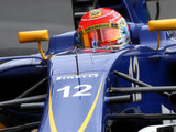 United States GP: Practice notes - Sauber