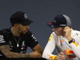 Hamilton blames Verstappen for Ocon crash