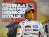 Italian GP: Post Qualifying press conference