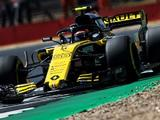 Renault set for front wing upgrade in Germany