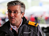 Fry leaves McLaren with immediate effect