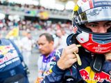 Gasly not looking to add to Kvyat's pain