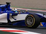 "Marcus Ericsson: ""We had an intensive programme today, during which we learned a lot"""