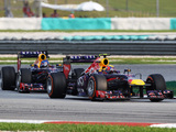 Webber regrets not turning engine up during Multi-21 battle against Vettel
