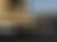FP3: Hamilton grabs late P1
