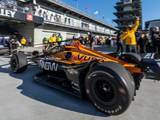 McLaren to reap 'benefit' of F1/IndyCar synergies