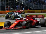 Vettel accuses FIA of stealing Canada win