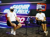 "Bottas: Being beaten by Russell in F1 Sakhir GP ""wouldn't look good"""