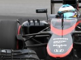 McLaren 'clawing its way back to front'