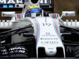 Malaysia GP: Qualifying notes - Williams