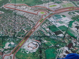 Hanoi track includes F1's 'most technical section'