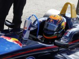 Red Bull signs three new youngsters to Junior Team