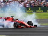 Vettel: Chaotic recent races haven't solved F1's problems