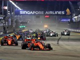 Singapore keeping open dialogue over 2020 grand prix