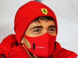 Leclerc: P7 best possible result at Eifel GP
