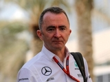 Lowe gets key role at Williams Group