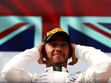 French GP stats: Lewis Hamilton surpasses another Michael Schumacher mark