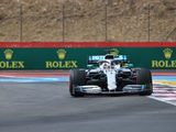 Mercedes Pair Separated By 0.069 Seconds In Opening French Grand Prix Practice