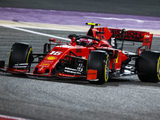 Charles Leclerc Philosophical After Crushing Bahrain Defeat