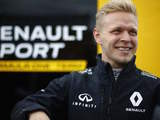 Haas F1 confirm Magnussen as Gutierrez replacement