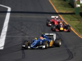 Nasr excited for return to familiar territory