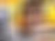 Verstappen prays for rain after Q1 exit