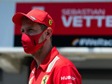 Vettel 'richer' for having raced with Ferrari