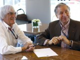 F1 and FIA finally sign new Concorde Agreement